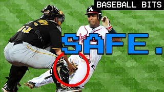 The Worst Call in MLB History -- Why It Might Have Been Correct l Baseball Bits