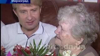 Нардеп Евгений Геллер: внимание к ветеранам и поддержка молодых специалистов