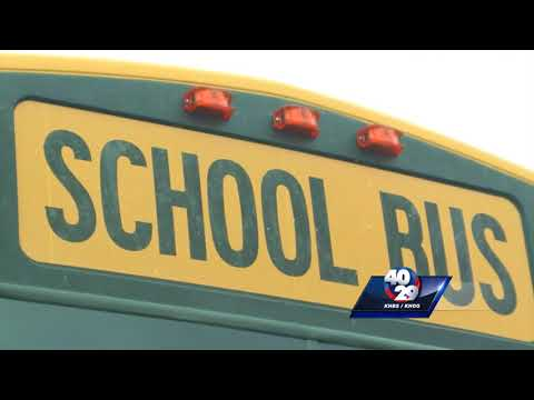 School districts face bus driver shortage