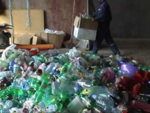 Plastic Recycling Projects