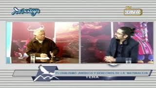 IDECA TV (Diálogos 67): Pluralismo Jurídico y Derechos de la Naturaleza