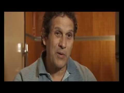 JORDI BRAU DOBLA A ABU NAZIR EN HOMELAND