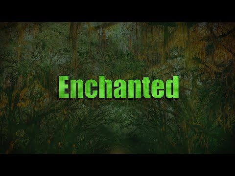 beatsbyNeVs - Enchanted [FREE DL]