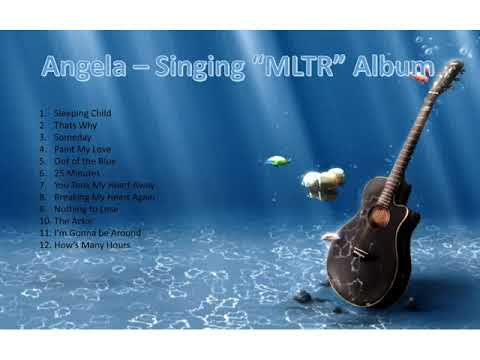 """Angela - Sing """"MLTR"""""""
