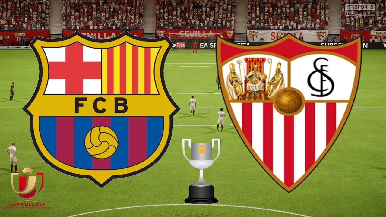 2018 Spanish Cup Final 82