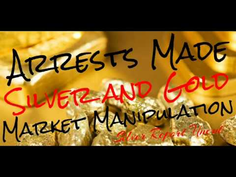Silver Price Manipulation Exposed New Gold Market Rigging Case! Charges Filed Against 6 Traders