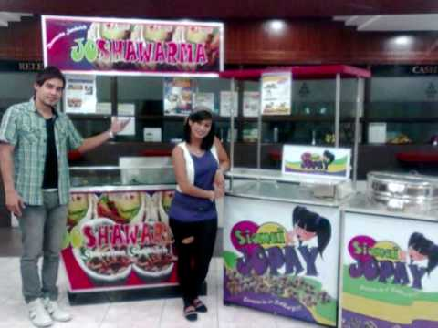 #1 Food Cart Franchise Philippines
