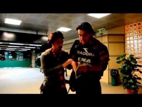 PISBOX LA SERIE - SOGGIORNO ALL\'ESTERO - YouTube
