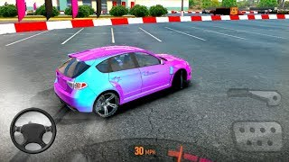 Drift Max Pro - Car Drifting Game with Racing Cars - Android Gameplay FHD