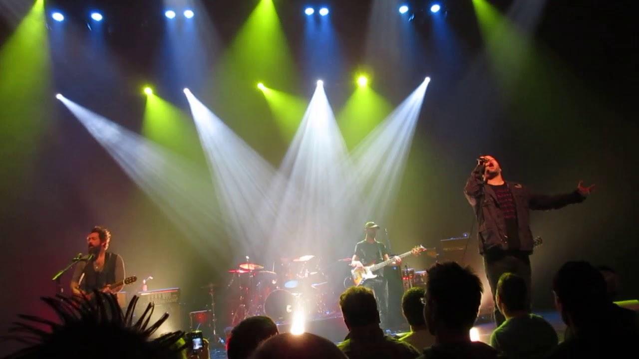 Image result for finger 11 performing