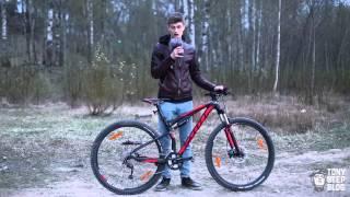 Антон Степанов - Вело Тест Драйв Scott Spark (29
