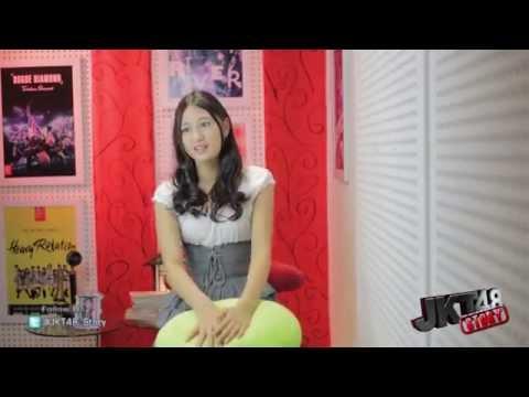 Interview Rena JKT48