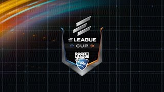 The ELEAGUE Cup: Rocket League - Day Three
