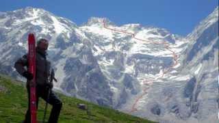 Nanga Parbat Ski