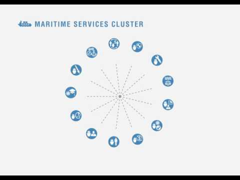 【HK Logistics and Maritime in 3 mins: facts and figures】 4:3 ver.