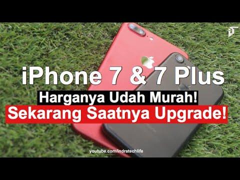 Review iPhone 7 Ditahun 2018 : Spek Tinggi Harga Murah ! - Indonesia