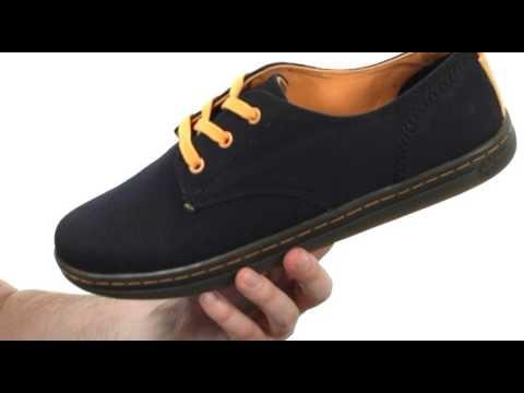 Dr. Martens Callum 3-Eye Shoe SKU