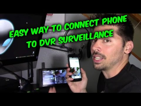 easy-way-to-connect-phone-to-dvr-video-surveillance-view-remotely-cctv-review