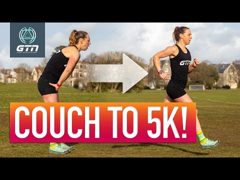 Couch To 5K: