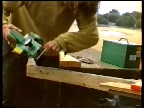Come Building with Reggie Balmoral (Chawncy Gardner) Appley Tower-PART 2