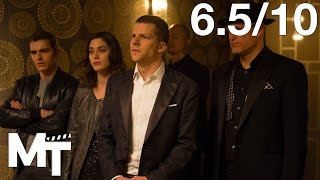 """Now You See Me 2"" Review - My Take"