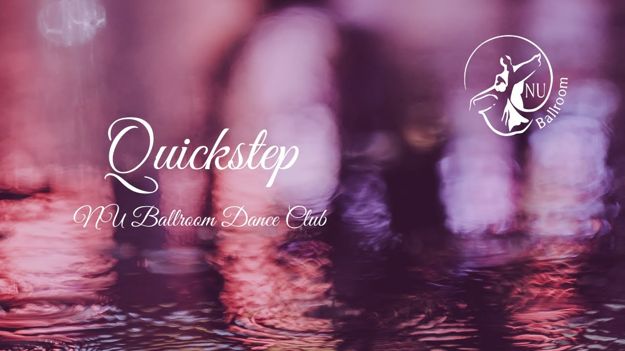 Beginner Quickstep