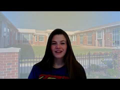 Glen Allen High School Announcements 2-2