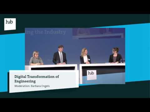 Industrie 4 0 Reinventing the industry | hub conference
