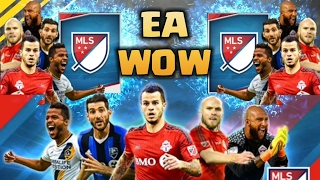 FIFA Mobile MLS IS BACK! PACKS ~ 5 MLS Masters PACK Opening on Fifa Mobile 17
