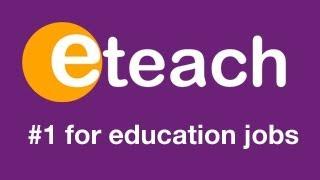 Eteach - #1 for education jobs