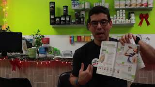 La FDADA certifica los productos de Herbalife?. thumbnail