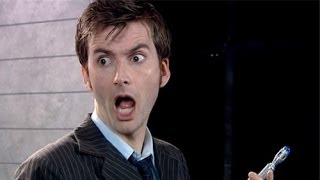 Doctor Who Ultimate Crack!Vid - Best Of