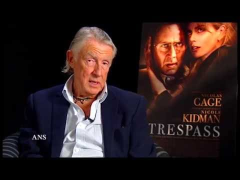 JOEL SCHUMACHER TRESPASS INTERVIEW
