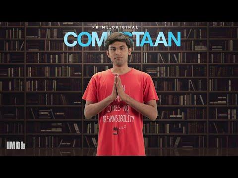 Comedy 101: Comicstaan Judges Recommend Comedy Classics