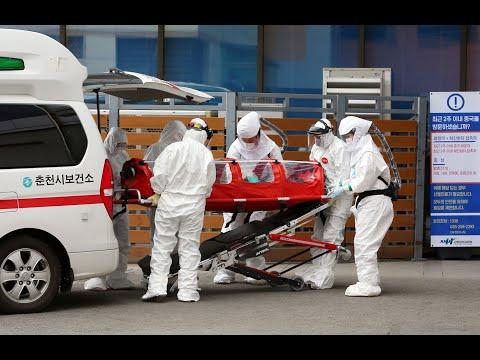 منظمة الصحة قلقه حيال ارتفاع عدد المصابين بكورونا من غير المخالطة  - نشر قبل 8 ساعة