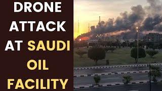 Drone Attack at Saudi Oil Facility: Global Oil Price Surge, Is India Prepared?