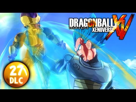 Lets Punish the Super Saiyan God Super Saiyans!!! | Dragon Ball Xenoverse | Ep.27