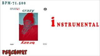 asap mob crazy brazy ft asap rocky key asap twelvyy instrumental   reprod psychopat beats