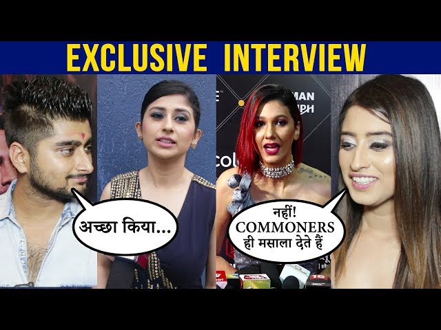 Bigg Boss 13 से Commoners के BAN होने पर Saba Khan| Somi Khan| Deepak Thakur | Jasleen का REACTION