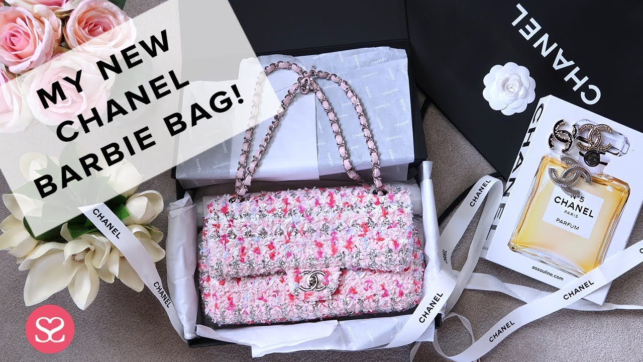 d9ea19b1de3c8f 5 THINGS YOU NEED TO KNOW BEFORE BUYING FROM CHANEL | Sophie Shohet ...