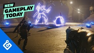 New Gameplay Today – Destiny 2: Forsaken's Campaign