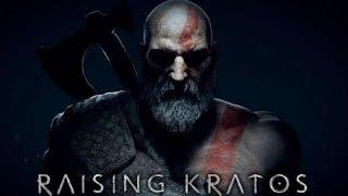 Кратос вырос | документальный фильм PlayStation (русские субтитры)