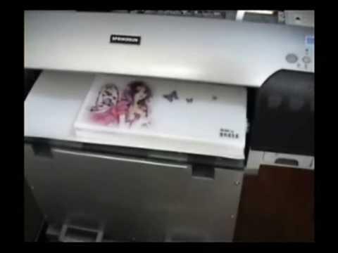 Filmadoras Impresoras T 233 Rmicas De Fotolitos Doovi
