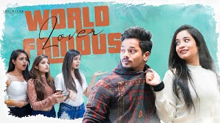 World Famous Lover ||  Mehaboob Dil Se || Infinitum Media