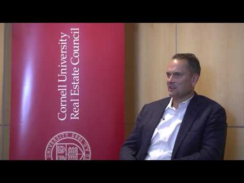 Interview with Eric Lewis, Executive Managing Director of Cushman-Wakefield