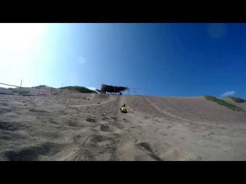 GoPro Northern Luzon, Philippines Roadtrip Part 1
