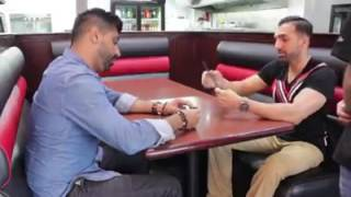 Shahveer Jaffery funny video!!😂😂