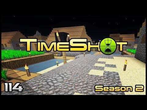 TimeShot Server    114    Patreon Troubles
