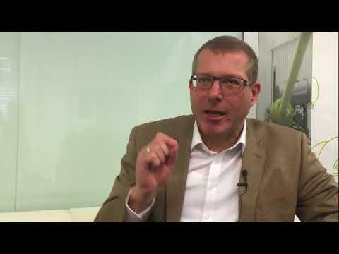How to Produce a Market-Leading Gas Turbine