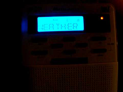 weather radio topeka kansas